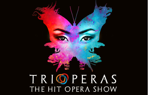 Trioperas at Peacock Theatre, London