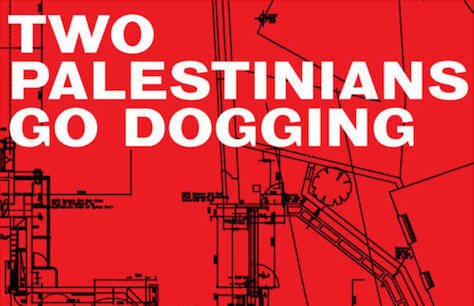 two Palestinians go dogging