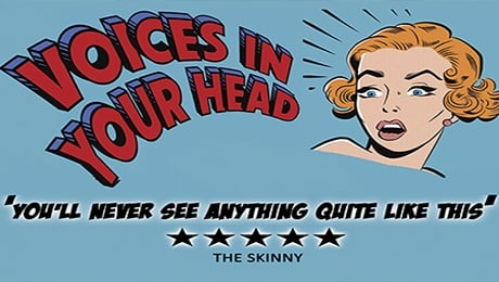 Voices In Your Head gallery image