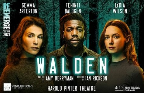 First Look: Walden releases new photos ahead of opening next week!