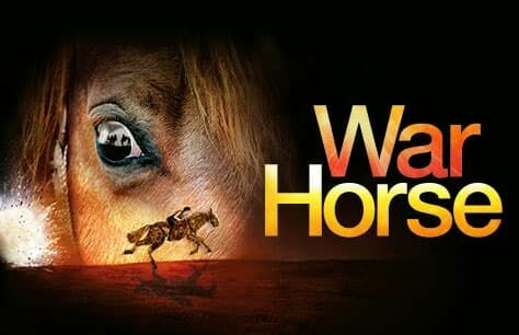 War Horse - Event List