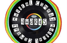 WeGotTickets Musical Comedy Awards Final tickets