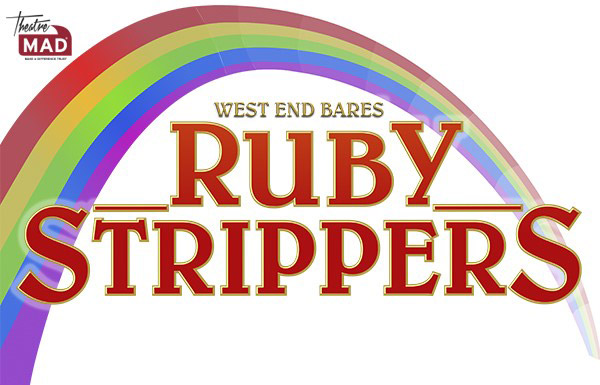 West End Bares - Ruby Strippers