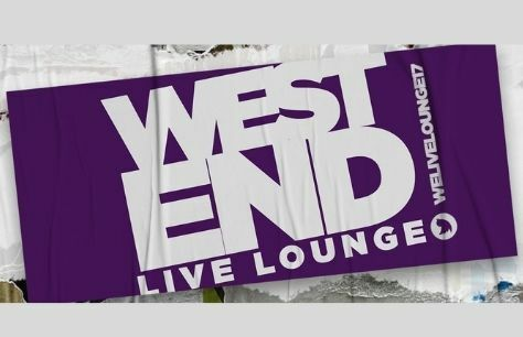 West End Live Lounge: The Greats