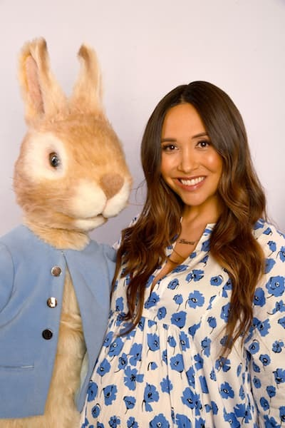 Where is Peter Rabbit? gallery image