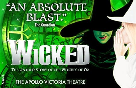 Sophie Evans set to return to the cast of Wicked