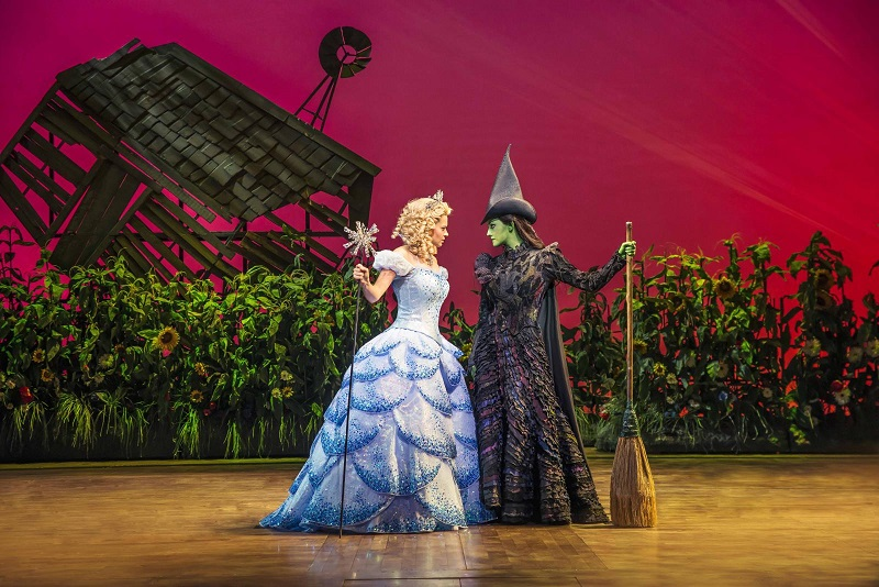Wicked & Dinner at Jamie's Italian - Victoria gallery image