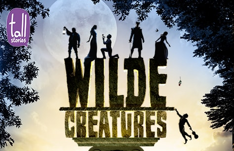 Wilde Creatures at Vaudeville Theatre, London