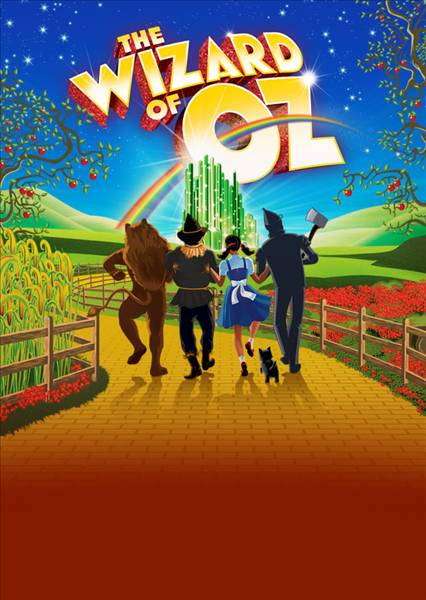 Tickets for Andrew Lloyd Webber's The Wizard Of Oz
