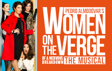 Women On The Verge Of A Nervous Breakdown gallery image