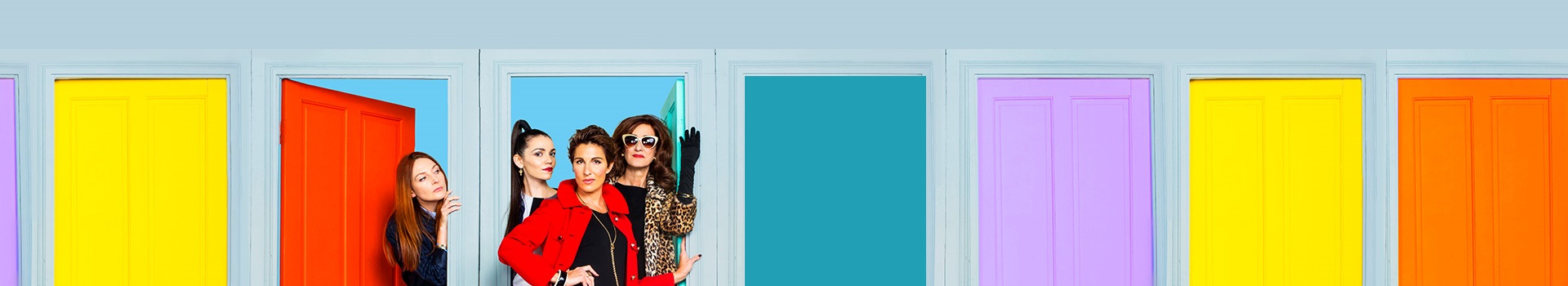 Women On The Verge Of A Nervous Breakdown banner image