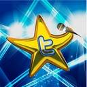 Search For A Twitter Star Live!