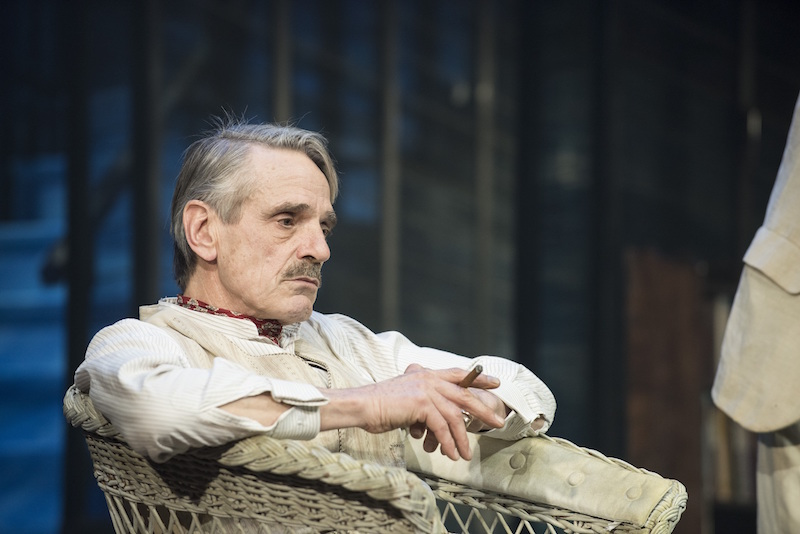 "Long Day's Journey Into Night ""one of the great plays"""