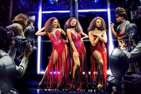 Dreamgirls in 250 words