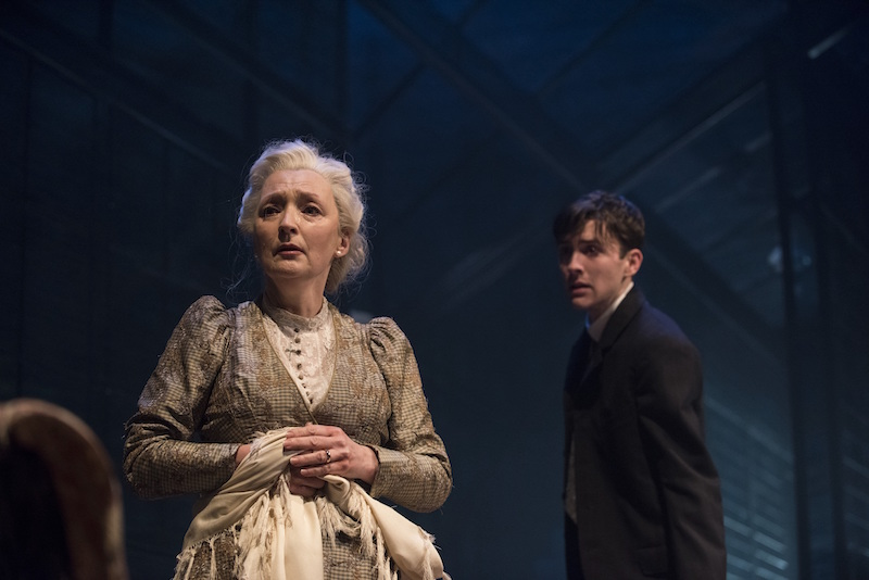 Long Day's Journey Into Night: masterfully performed