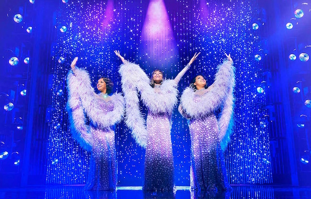 Dreamgirls: a compelling story of triumph