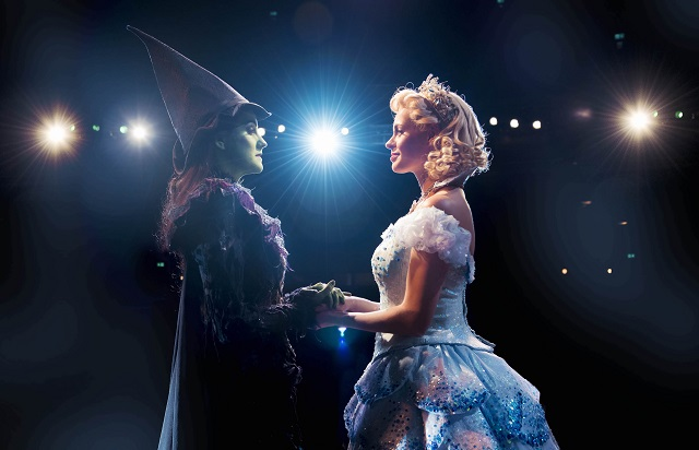 New Christmas holiday performance schedule released for Wicked
