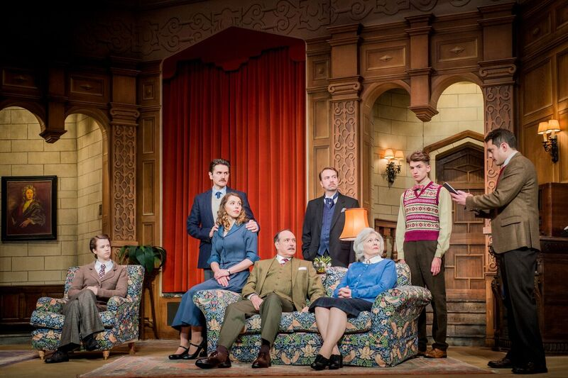 New casting announced for The Mousetrap