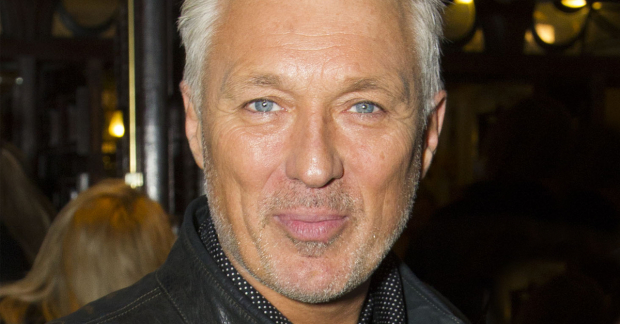 West End production of Chicago announces Martin Kemp as the new Billy Flynn