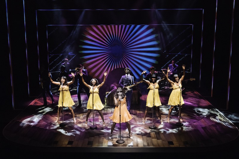 Holiday season performance schedule announced for TINA: The Tina Turner Musical