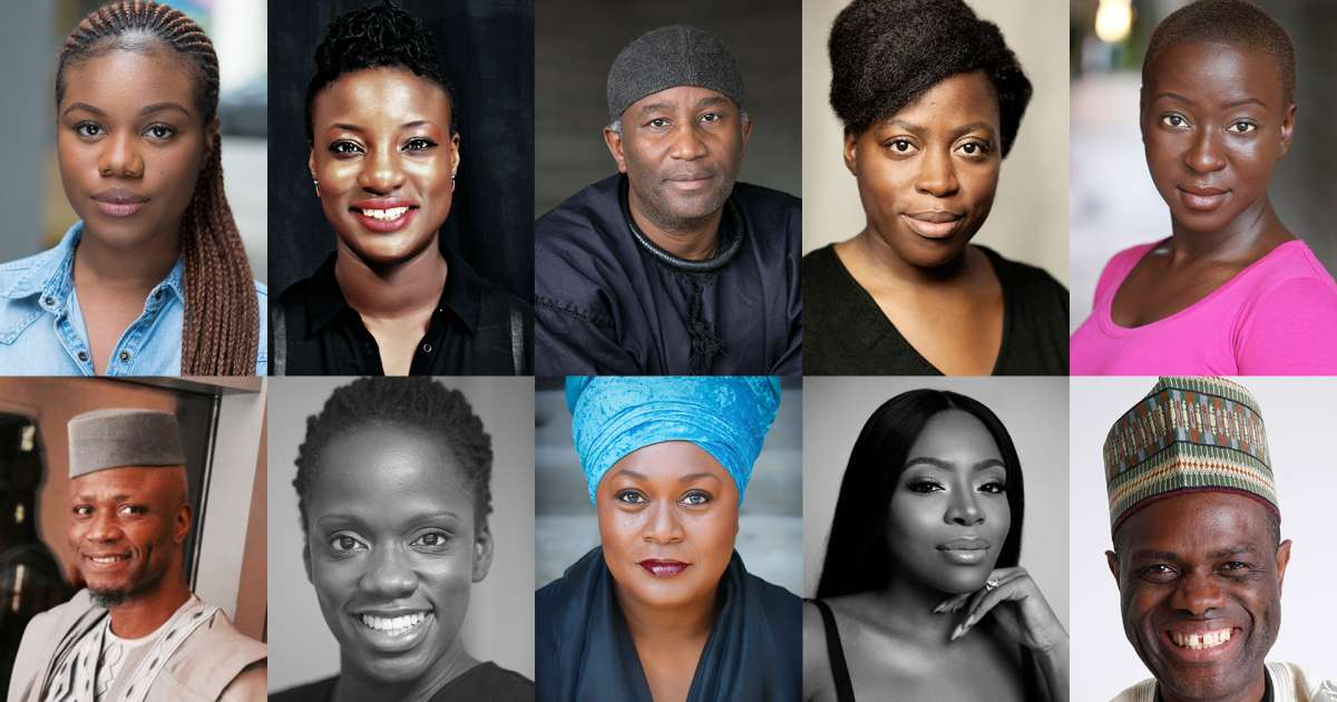 Casting announced for The Secret Lives of Baba Segi's Wives