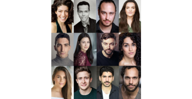 Full casting announced for London premiere of It Happened in Key West