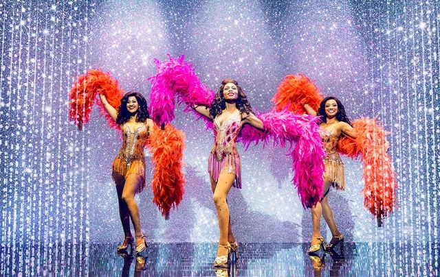 Dreamgirls announces it will be finishing its West End run