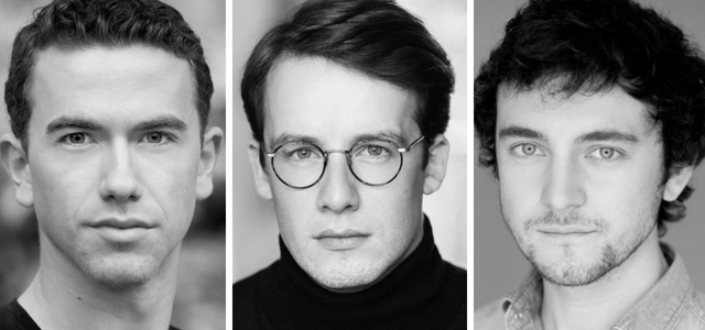 Further casting announced for the revival of Stephen Sondheim's Company