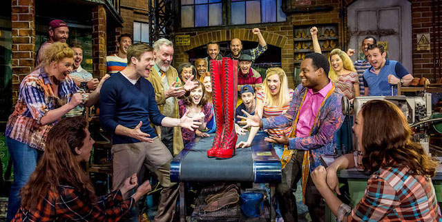 London Theatre Direct is part of Amazon Prime Day