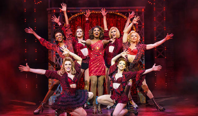 Prime Day Deal Reveal: Kinky Boots