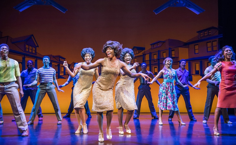 Prime Day Deal Reveal: Motown The Musical