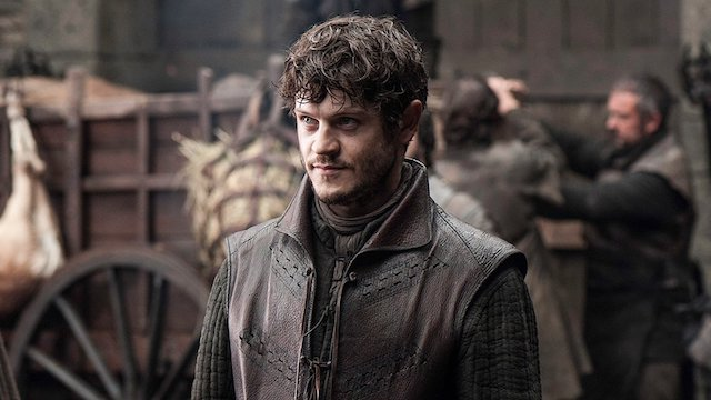 Game of Thrones star Iwan Rheon has been cast in Dawn King's Foxfinder