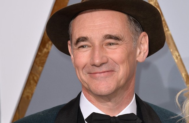 Mark Rylance to perform Pinter's 'Art, Truth and Politics' for Harold Pinter Season