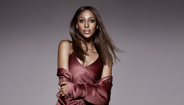 Alexandra Burke joins West End cast of Chicago as Roxie Hart