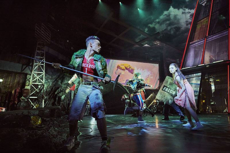 Bat Out of Hell extends booking period into the new year