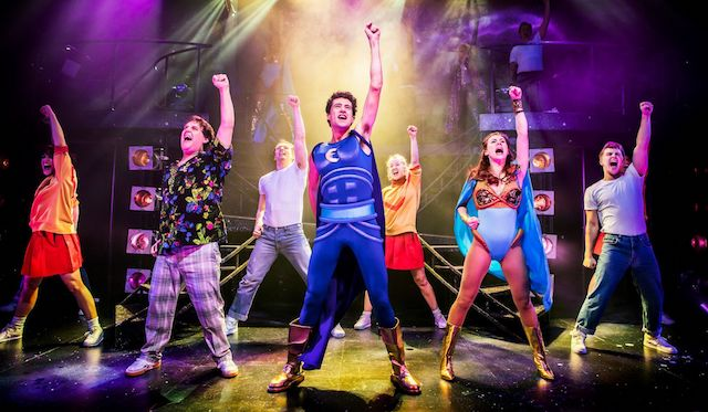 Full casting announced for Eugenius! at The Other Palace
