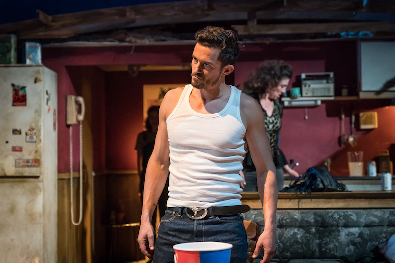 What's closing in London Theatre in August 2018?