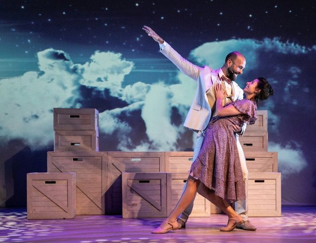 It Happened In Key West at Charing Cross Theatre Review