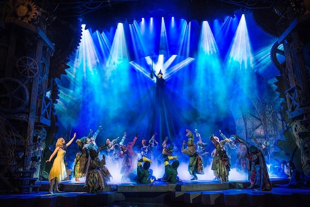 Our Top 10 Facts About Wicked