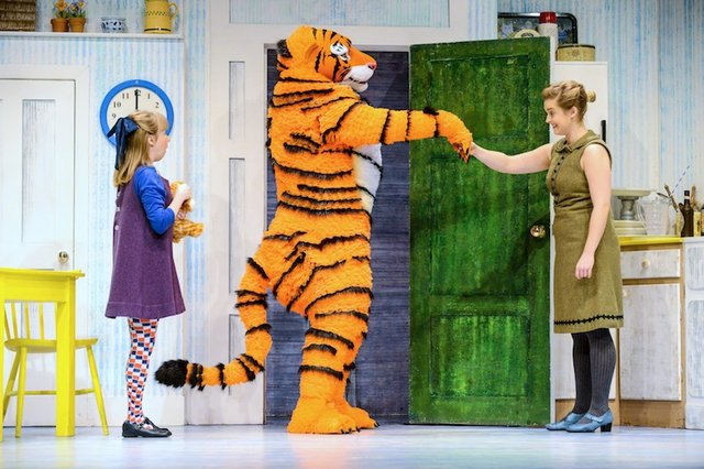 Top West End Shows and Musicals for Kids: Back To School Edition