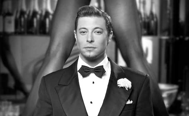 Duncan James to replace Martin Kemp as Billy Flynn in Chicago