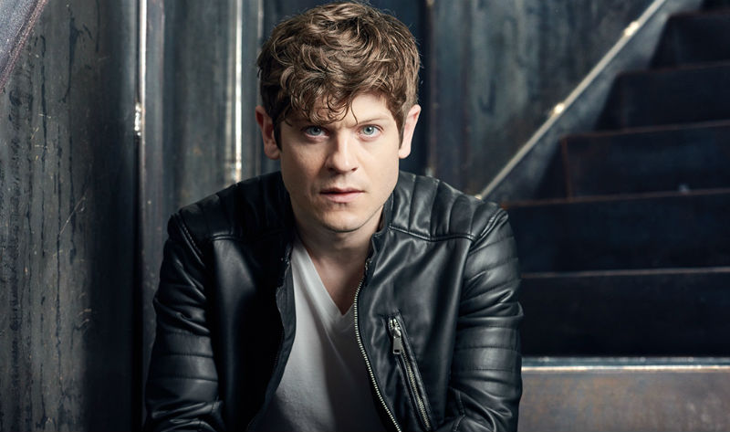 Spotlight on Foxfinder star Iwan Rheon