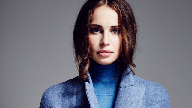 Q&A Session with Foxfinder star Heida Reed
