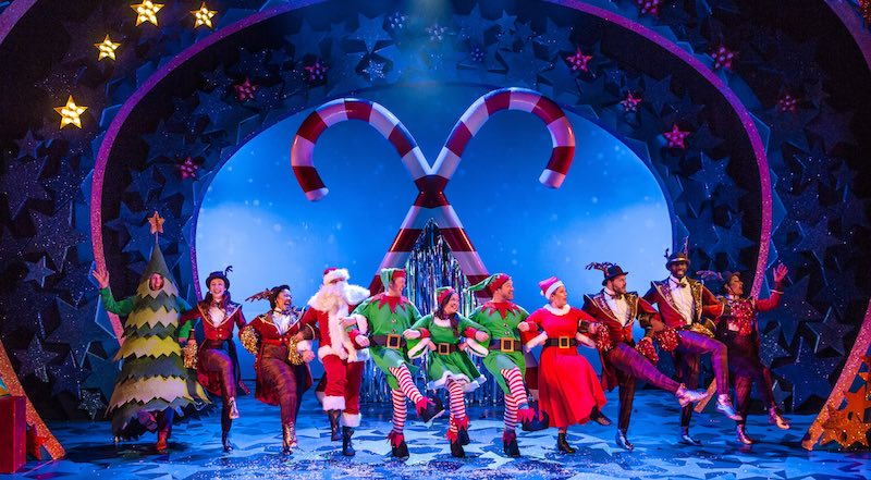 Casting announced for this year's Nativity! The Musical Tour