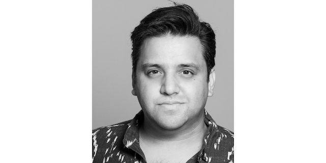Nathan Amzi joins the cast of Heathers in a last-minute save ahead of opening night