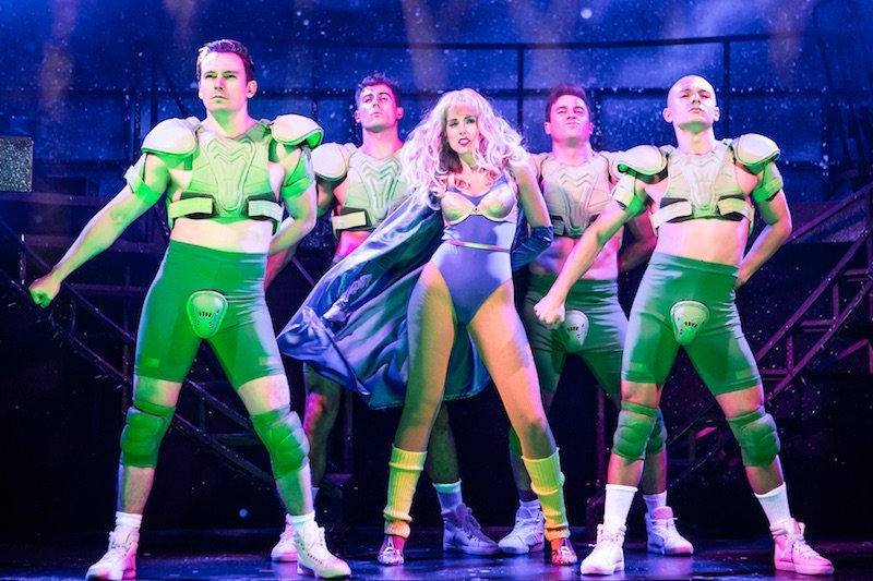 Eugenius! extends booking period backed by popular demand