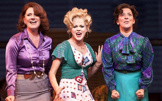 Everything you need to know about 9 to 5 The Musical