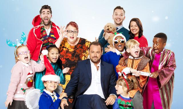 Casting announced for Nativity! The Musical in London