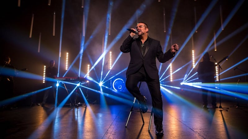 Fastlove: A Tribute to George Michael will be performed at London's Lyric Theatre