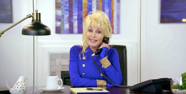 Tickets to Dolly Parton musical 9 to 5 are on sale now